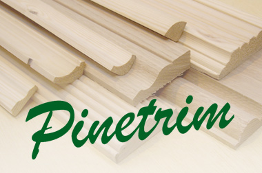 Hume Pine (NZ) - quality Pine mouldings and dressed products